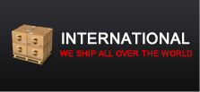 Inter national Shipping