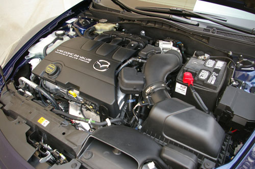 Captivating Our Mazda 6 Turbo Kits Will Revolutionize The Driving Experience Of Your Mazda  6. $4695